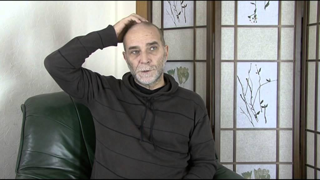Илья Беляев. Акупрессура в движении 1