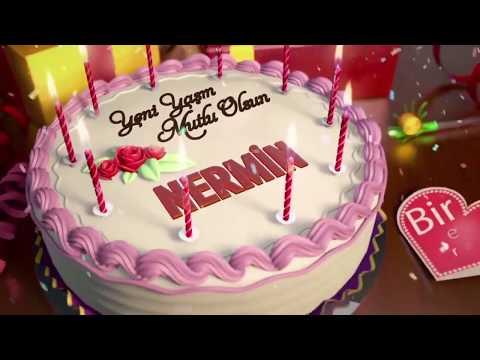 İyi ki doğdun NERMİN - İsme Özel Doğum Günü Şarkısı