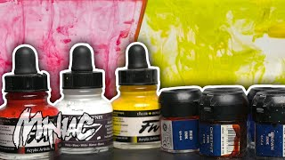 What are Inks For?!