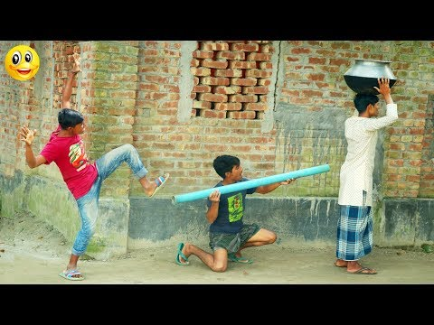 Indian New funny Video😄-😅Hindi Comedy Videos 2019-Episode-71--Indian Fun || ME Tv