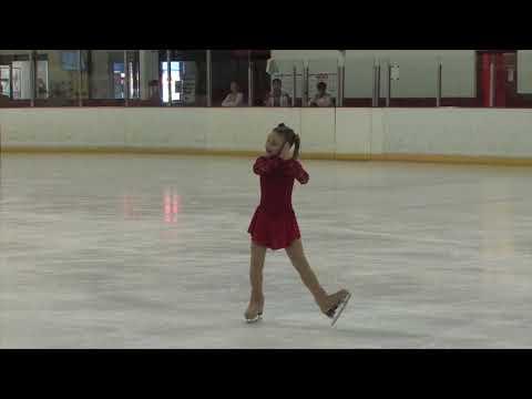 Sophia Silverstone  Palm Beach Skate Zone Compete USA 2018