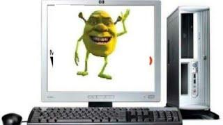 O pior PC q já tive