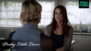 Pretty Little Liars | Season 5, Episode 16 Clip: Hanna Confronts Ashley | Freeform