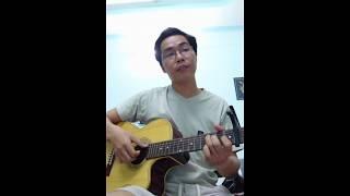 [Toàn Đoàn Guitar Cover] Tiểu Thuyết Tình Yêu - Andree & Lee7