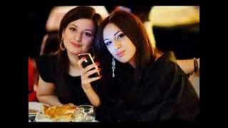 ♥ Самые красивые девушки кавказа ♥