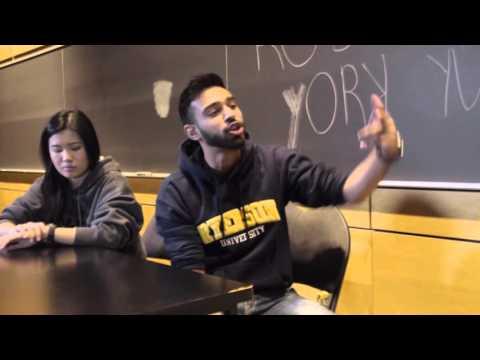 The Roast of York University (ft. Ryerson, UofT)