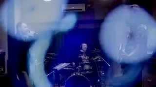 Soda Stereo - En Remolinos (cover Qbric).