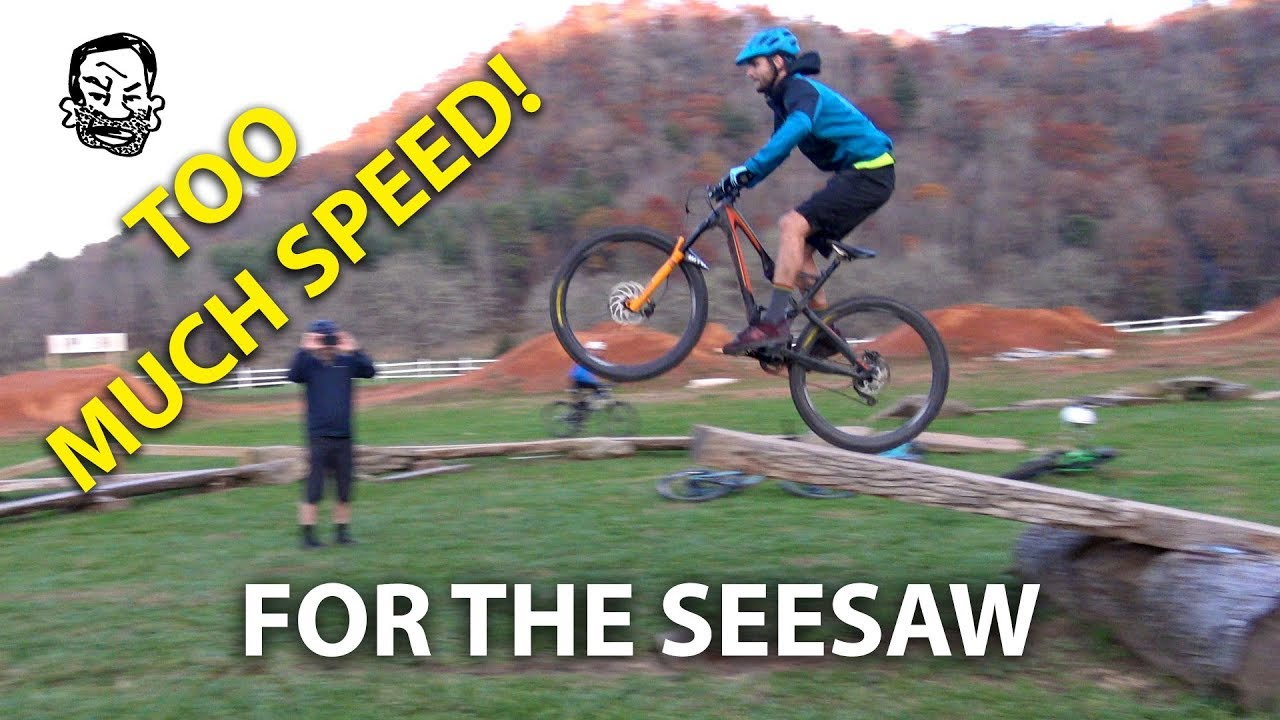 ef05cef134e Great video from Seth's Bike Hacks!   Pilot Cove   Pisgah Forest, NC