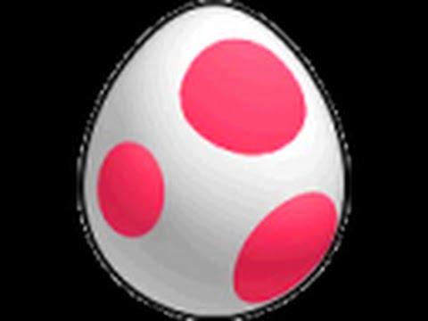 Mario Kart Wii 150cc Birdo Egg Cup