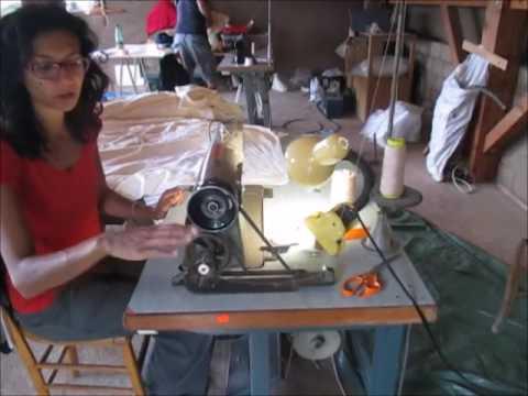 Comment autoconstruire sa yourte en détail  naturel-home.fr