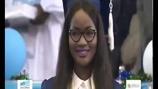 Cérémonie Remise de Diplomes ISEG PROMO 2016