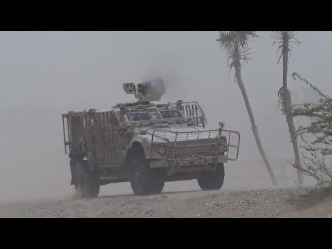 ميليشيات الحوثي تستخدم المدنيين دروعا بشرية في الحديدة  - نشر قبل 2 ساعة