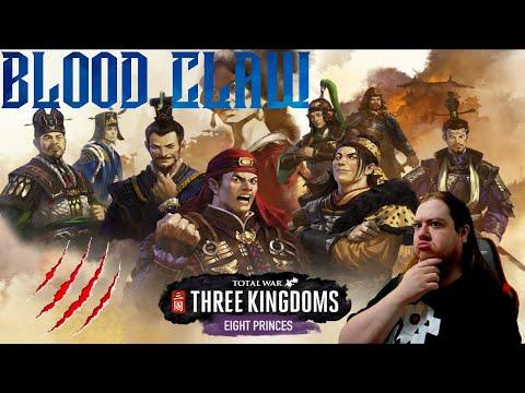 Lets Play - Sima Ai - Total War: Three Kingdoms - 8 Princes DLC - Grand Finale |