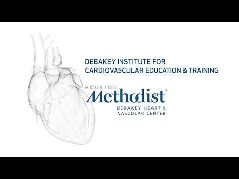Clinical Trials in Peripheral Artery Disease (WILLIAM HIATT, MD) 12/14/17 - LIVESTREAM RECORDING