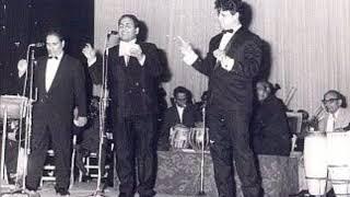 Jeevitha Chakram (1971) ! Title Music ! Shankar Jaikishan
