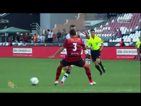 Gols - Vasco 3 x 2 Oeste - Brasileirão 2016 Série B