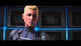 Mortal Kombat X - Friends (Cassie, Jacqui, Takeda, Kung Jin in…