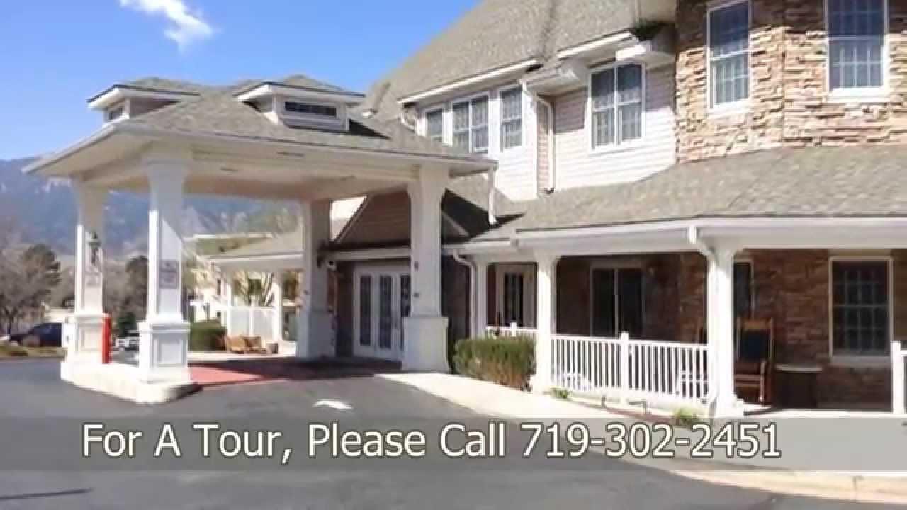 Brookdale Nursing Home Colorado Springs Co Review Home Co