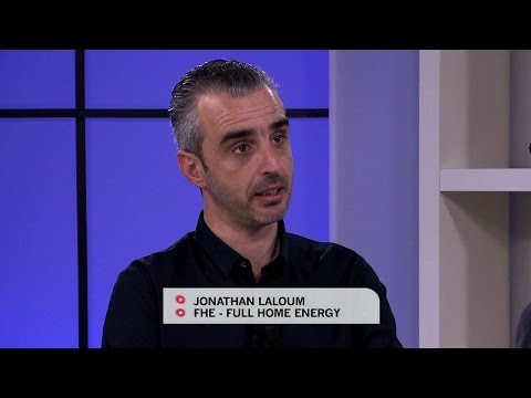 Le Journal de l'Emploi : Jonathan Laloum - FHE - Full Home Energy