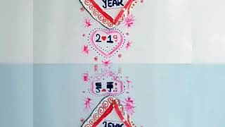 HAPPY NEW YEAR 2019 MOST WELLCOME 2019 NEW YEAR VIDEO 2019 NEW YEAR LATEST VIDEO 2019