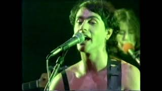 The Woodentops - Move Me - Live 1985