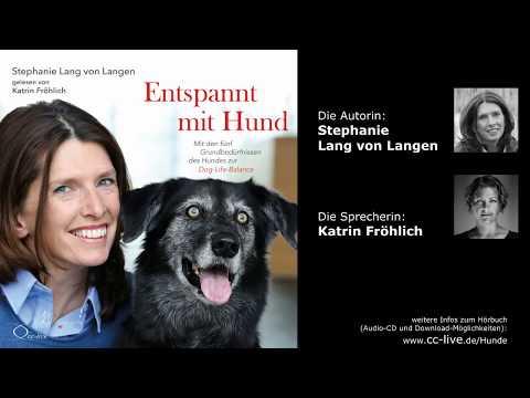 Entspannt mit Hund: Mit den fünf Grundbedürfnissen des Hundes zur Dog-Life-Balance YouTube Hörbuch Trailer auf Deutsch