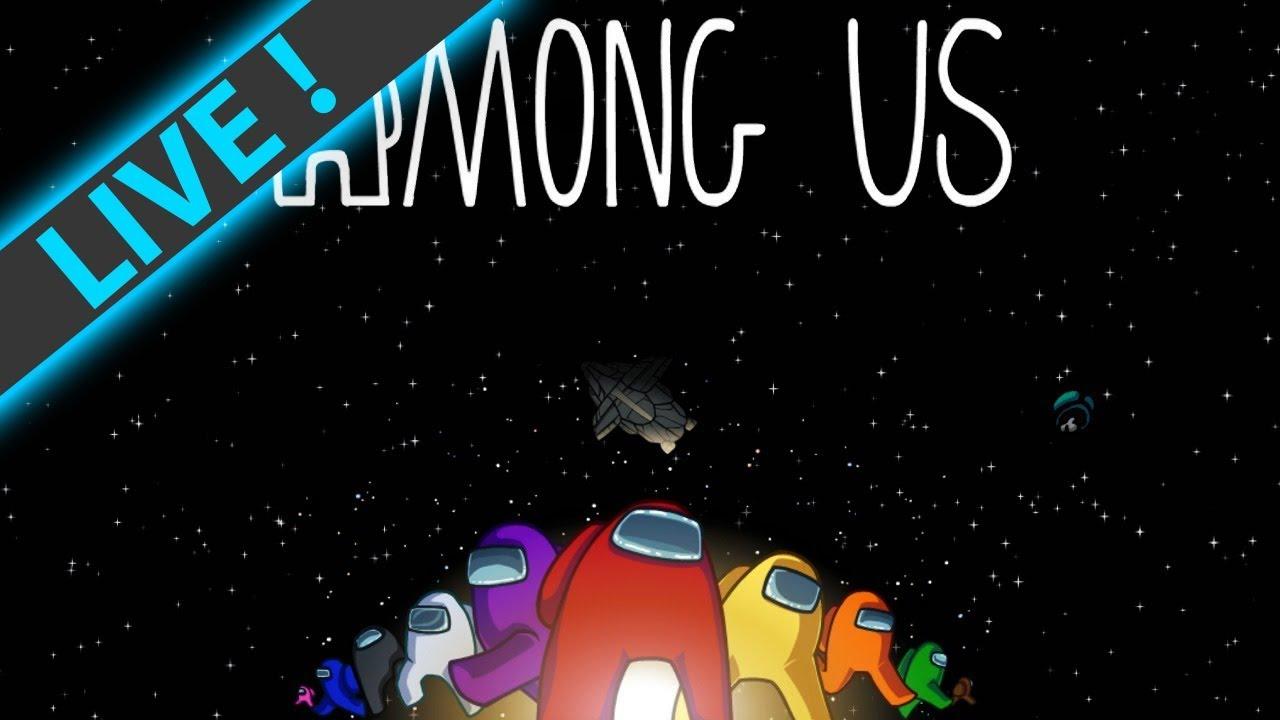 Among Us -  هەموی بوە بە کەڵەک چی و بکوژ - (LIVE)