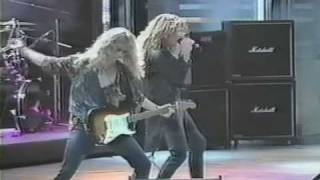 EUROPE - Let the Good Times Rock (Live in Viña del Mar on February 25, 1990)