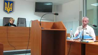 """Базулько ходатайствовал о психологической экспертизе для судьи Кутурлановой. Видео """"Корабелов.Инфо"""""""