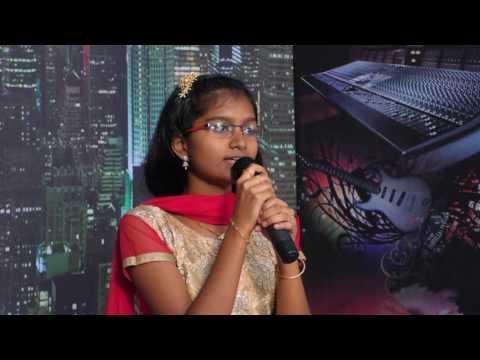 Um Azhagana Kangal - Tamil Christian Song