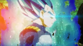 【MAD】 DragonBall Super Opening 5 - 「Universe Survival Arc」 [FANMADE]