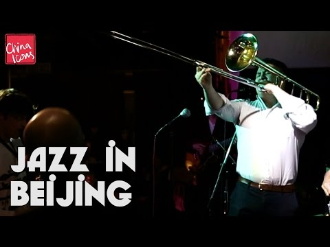 Jazz in Beijing ft Terry Hsieh | A China Icons Video