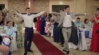 Когда свидетель на свадьбе чеченец