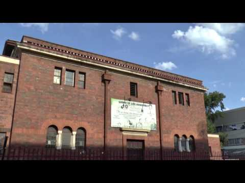 Yeoville Synagogue, Johannesburg, South Africa 2016