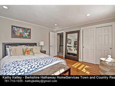 16 Sturbridge Rd, Wellesley MA 02481 - Single Family Home - Real Estate -  For Sale -