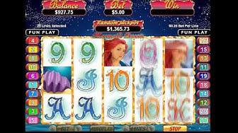 Mermaid Queen Online Casino Slot Machine Game - Best Casino Sites in the USA 2018