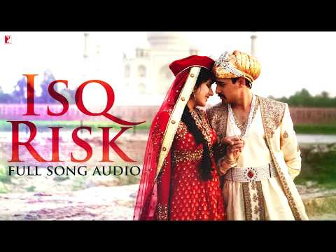 Isq Risk Full Song Audio  Mere Brother Ki Dulhan  Rahat Fateh Ali Khan  Sohail Sen