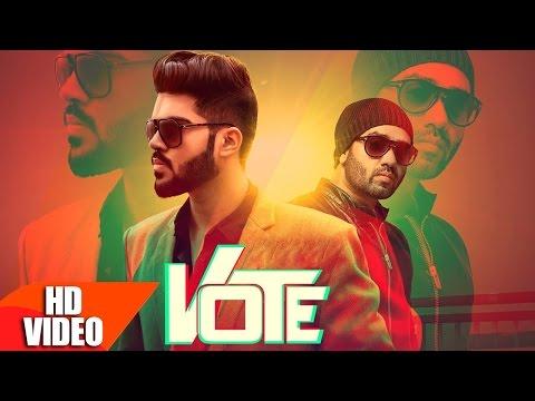 Vote (Full Song) | Zabby Goraya ft. JSL | Latest Punjabi Song 2016 | Speed Records