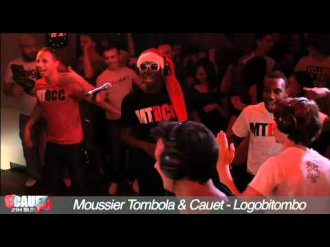 Interview Moussier Tombola x Beloola on Vimeo