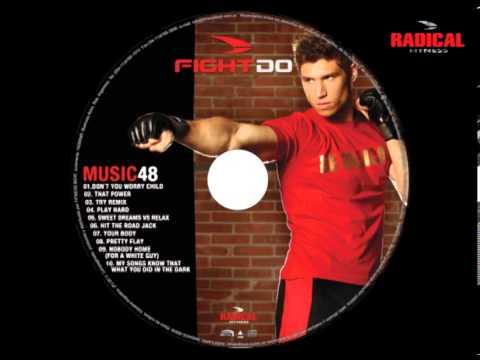 FIGHT DO 48 - SAMPLE