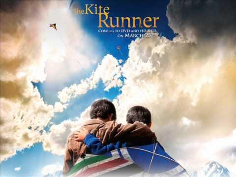 The Kite Runner OST - End phone call