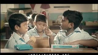 Natpe Thunai | Pallikoodam - The hart tech  | Hip-hop Tamizha | Sundar C