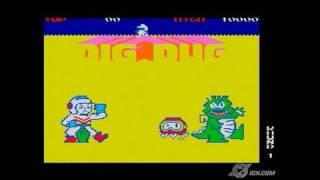 Namco Museum: 50th Anniversary Game Boy
