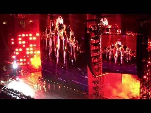 Beyonce Lemonade Philadelphia 2016