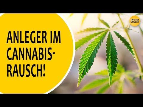 Diese Cannabis-Aktie jetzt kaufen?