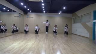 ( Dance Practice ) TWICW CHEER UP thumbnail