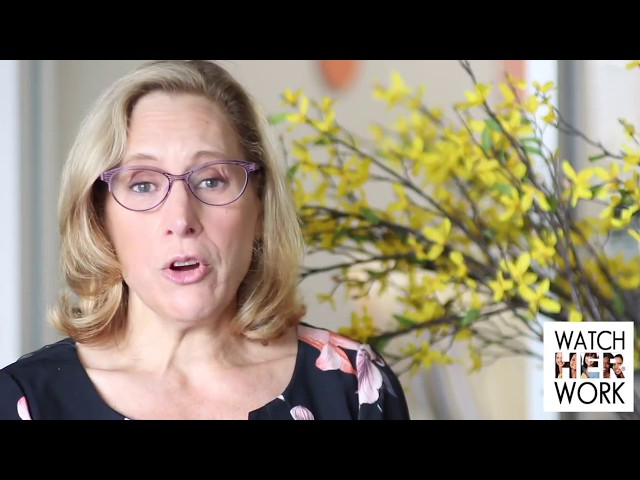 Entrepreneurship: The Best Thing You Can Do For Your Business, Janice Jucker | WatchHerWorkTV