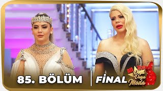 Doya Doya Moda All Star 85. Bölüm