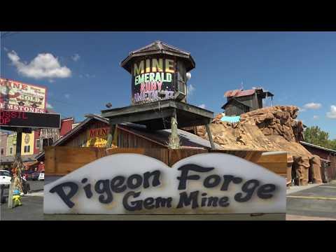 Pigeon Forge Gem Mine