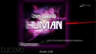 Dim Chris feat. Mandy Ventrice - Human (Radio Edit)